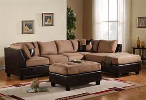 Wibiworkscom page 7 contemporary living room with for Sectional sofa at rooms to go