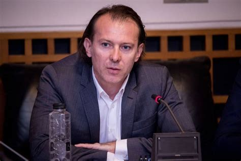 Florin Citu decided to resign as prime minister-designate ...
