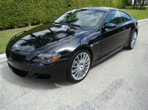 Bmw M6 Msrp by 2007 Bmw M6 Coupe News Reviews Msrp Ratings With