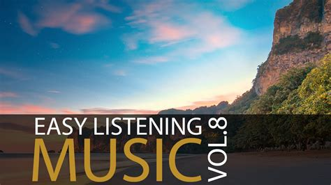 Instrumental music can refer to any type of recorded sound without vocals. Easy Listening Music Vol.8 - Guitar Music, Soft Instrumental Music, Piano Music ♫024 - YouTube