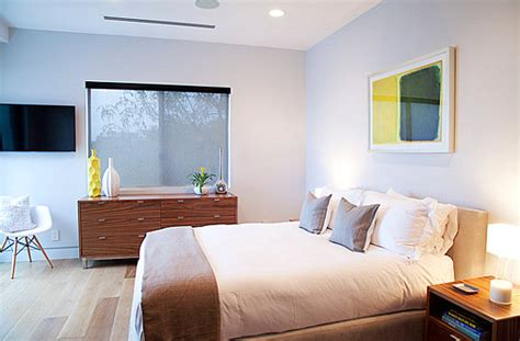 the clean bedroom bedroom decor ideas for a sleek space