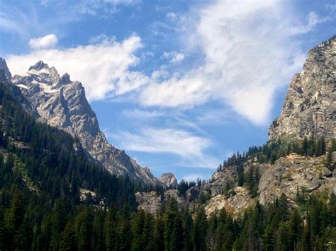 The Best National Park Hiking Trails