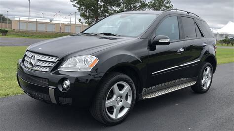 Search over 2,400 listings to find the best local deals. 2008 Mercedes-Benz ML550 | J40 | Kissimmee 2020