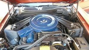 1969 Mustang Engine Information & Specs - 429 Boss V8