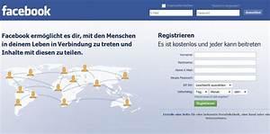 Facebook Login Auf Eigener Seite Facebook : bei facebook anmelden und freunde finden tipps archiv ~ A.2002-acura-tl-radio.info Haus und Dekorationen