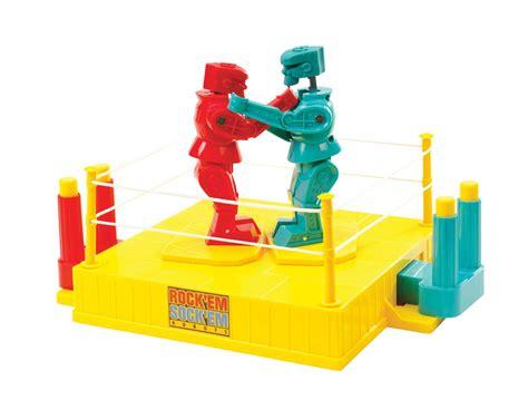 Rock 'em Sock 'em Robots Game Only $9.99! - Become a ...