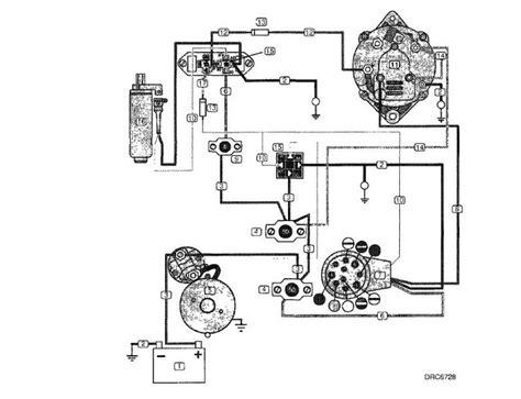 volvo penta alternator wiring diagram yate volvo graphics and posts