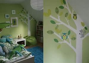Ideen Kinderzimmer Junge : wandfarben ideen kinderzimmer dachschr ge junge ~ Lizthompson.info Haus und Dekorationen