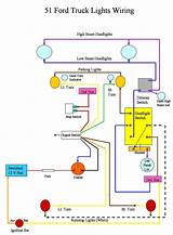 Aux Lights Wiring Diagram For Truck