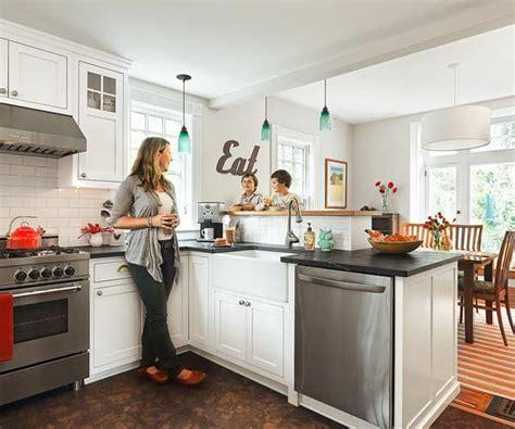 small open kitchen ideas open kitchen design for small kitchens ideas greenvirals