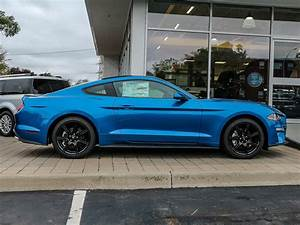 Leggat Discovery Ford | 2019 Ford Mustang EcoBoost ...