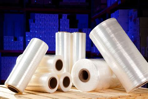 somplete  verified information  stretch wrapping films