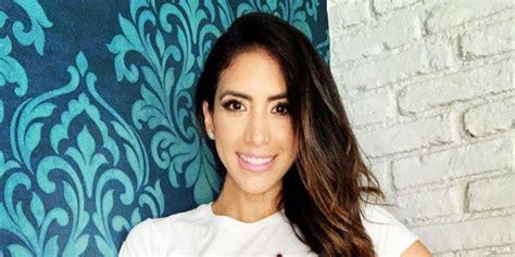Cynthia Urias: Lupita Jones me trató como una cucaracha
