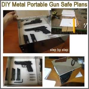gun cabinet plans it s free