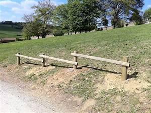 Rondin De Bois Pour Jardin : piquets en bois pour l 39 agriculture piquets de vigne ou ~ Edinachiropracticcenter.com Idées de Décoration