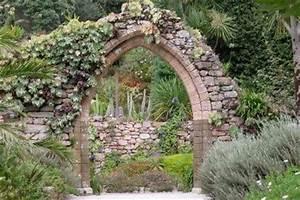 Steine Für Gartenmauer : mauern aus stein bieten individuelle ~ Michelbontemps.com Haus und Dekorationen