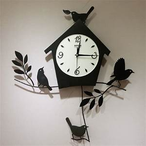 Contemporary wall clock designs for Contemporary wall clock designs