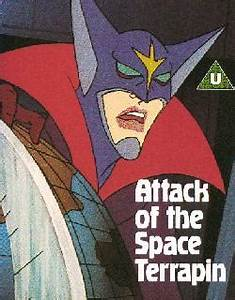 Zoltar • Battle of the Planets • Absolute Anime