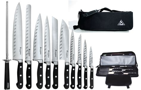 top ten kitchen knives top 10 best kitchen knife sets 2018 review