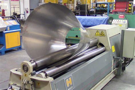 metal plate rolling dynamic fabrication dynamic fabrication