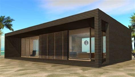 maison cube en bois pin cette maison cube en bois est une maison simplifi 233 e mais tr 232 s on
