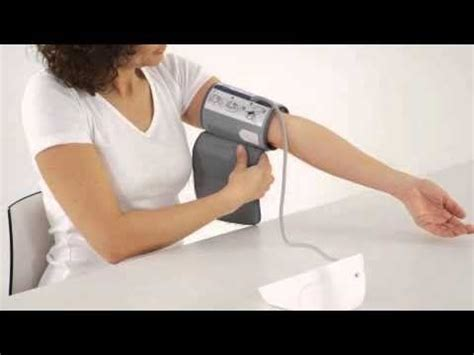 OMRON Healthcare Europe - M6 Comfort - Blood Pressure