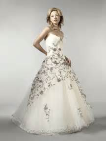 morel mariage mariage robe