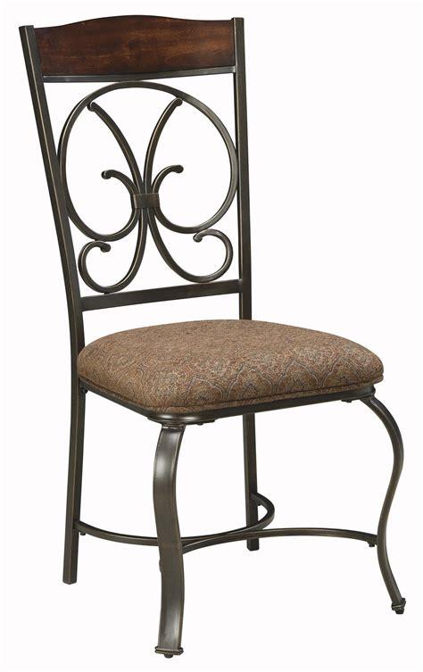 signature design  ashley glambrey dining upholstered