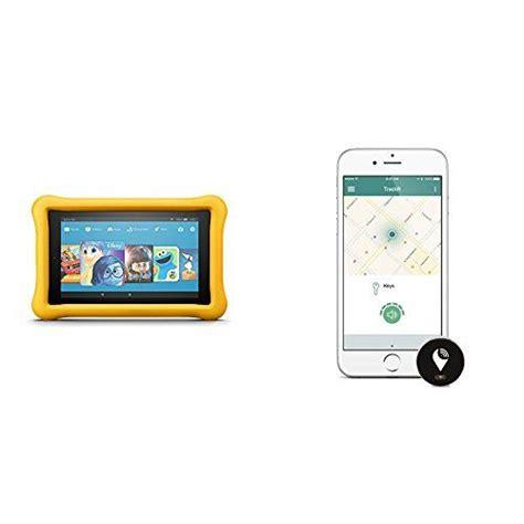 AllNew Fire 7 Kids Edition Tablet 7 Display 16 GB Yellow ...
