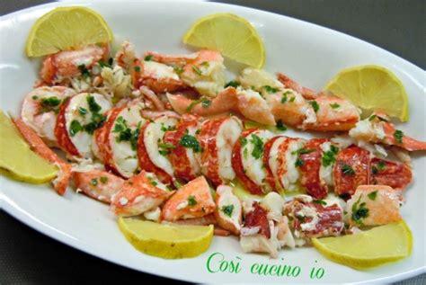 Come Cucinare Astice Vivo by Ricerca Ricette Con Astice Bollita Giallozafferano It