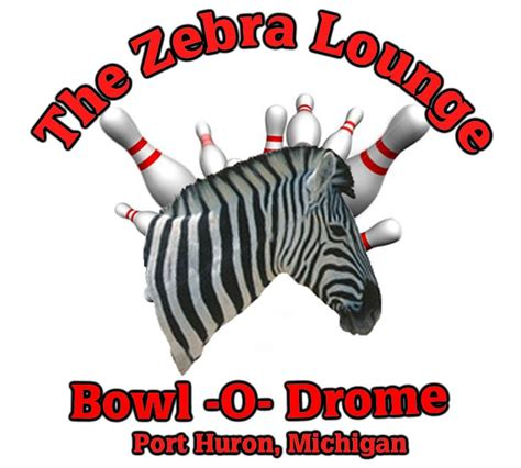 Zebra Lounge by Bluewater Org Zebra Lounge Bowl O Drome