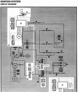 Yamaha Big Bear Rebuild  Electrical Problem