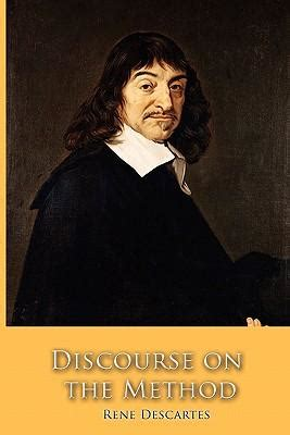 Discourse On The Method  Rene Descartes 9781609420550