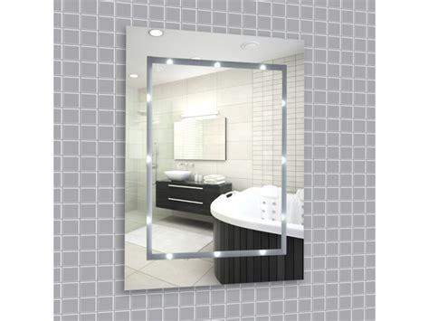 miroir pour salle de bain swyze