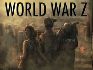 Mini Horror Reviews - World War Z (2013) by techgnotic on ...