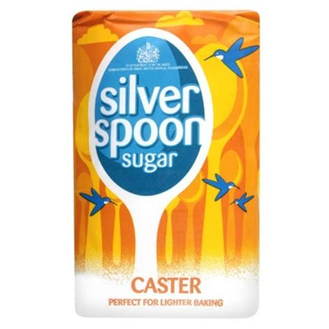 caster sugar silver spoon caster sugar 2kg wholesale british food groceries offers uk