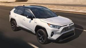 Nouveauté Toyota 2018 : le nouveau toyota rav4 d voil avant son lancement new york ~ Medecine-chirurgie-esthetiques.com Avis de Voitures