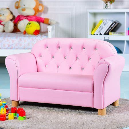Sofa Chair For Toddler by Gymax Sofa Princess Armrest Chair Lounge