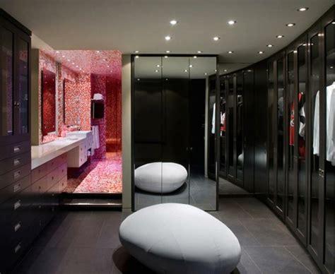 Das Ankleidezimmer Moderne Wohnideenankleidezimmer In Schwarz by 25 Unglaubliche Beispiele F 252 R Ankleidezimmer Archzine Net