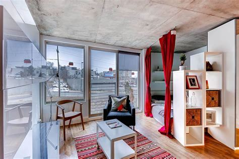 Turntable Studios Brings Micro Apartments to Denver