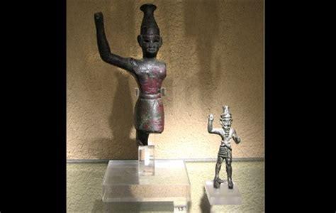 baal god  fertility war  weather mythologynet