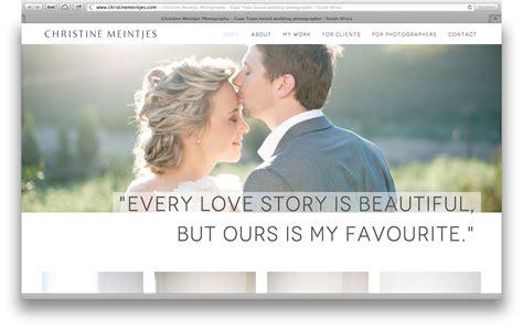 Wedding Photographer Websites Keyid Info  Wedding Planner