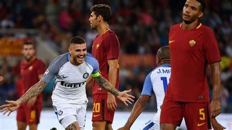 Inter v Roma Betting Preview: Latest odds, team news, tips ...