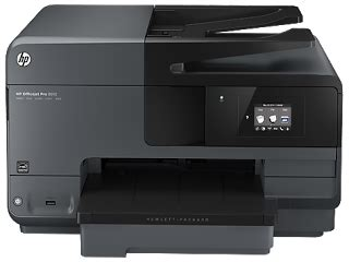 Hp officejet pro 8610 printer series full feature software and drivers. HP Officejet Pro 8610 Driver Download