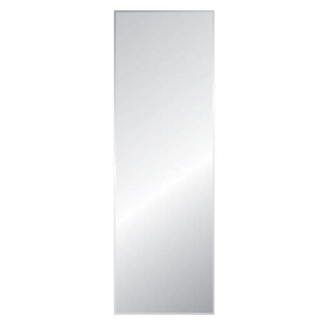 large wall mirrors without frame interior mesmerizing frameless length mirror for