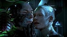 Star Trek: First Contact (1996) - Moria