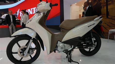 Honda Biz 2019 by Honda Biz 2019 Pre 231 Os Ficha T 233 Cnica Fotos Mudan 231 As