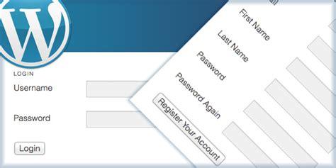 custom user login wordpress  ajax