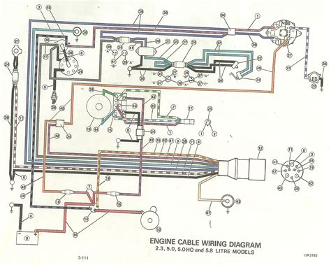 1989 Omc Ignition Wiring Diagram by Starting Issues With Pertronix Page 1 Iboats Boating