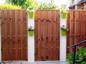 Habiller Un Mur : habiller de bois un mur ext rieur ~ Melissatoandfro.com Idées de Décoration
